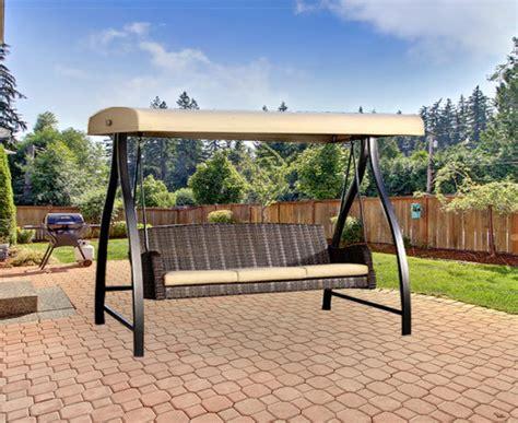 big w swings costco patio swing cushion replacement 2017 2018 best