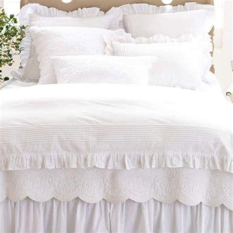 Donna Karan Duvet Cover 17 Best Images About White Bedding On Pinterest White