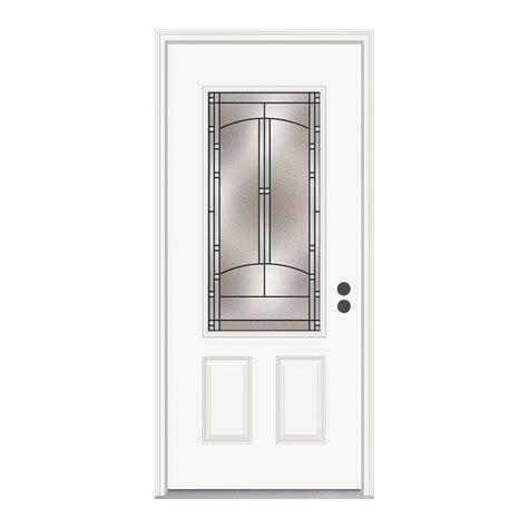 Jeld Wen Fiberglass Doors Front Doors Exterior Doors Exterior Doors Home Depot