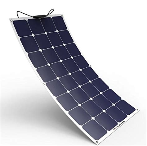 sun power solar panel kits best rv solar panels kits and systems reviews magesolar