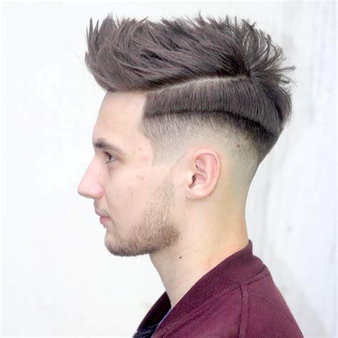 Male Haircut Styles Pics