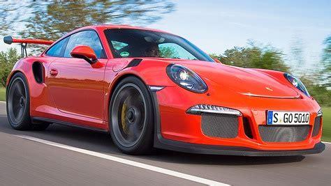 991 R Autobild by Porsche 911 Gt3 Rs 991 Autobild De