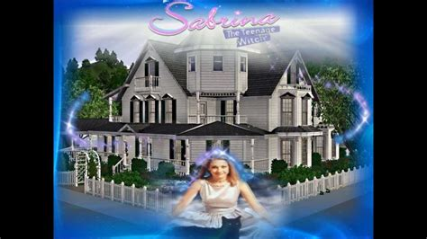 sabrina the teenage witch house plan sabrina the teenage witch house floor plan sims 3 sabrina the teenage witch s house