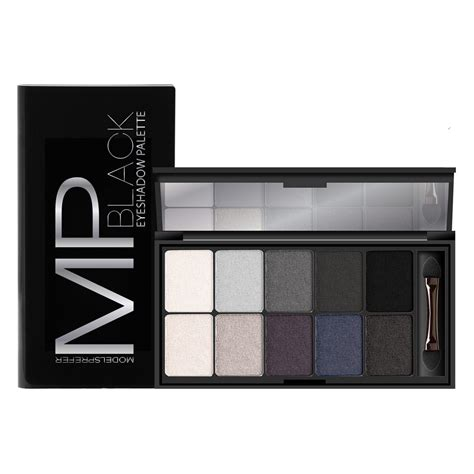 Original 100 Milani Eyeshadow Smokey Essential buy black eyeshadow palette 14 g by models prefer priceline