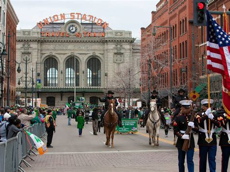 st s day in denver 2017 st s day parade in denver route parking getting there and more denver7