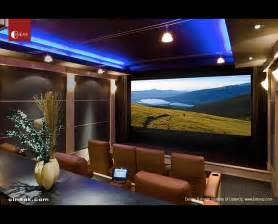 All rooms living photos home theater