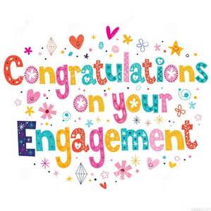 congratulate engagement engagement wishes wishes greetings pictures wish