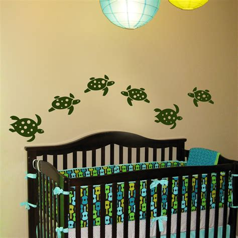 turtle room sea turtle wall decal sea turtle decal ebay with bathroom sea turtle wall decal animal