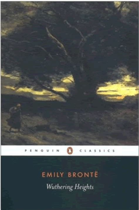 wuthering heights penguin classics wuthering heights by emily bronte the voice