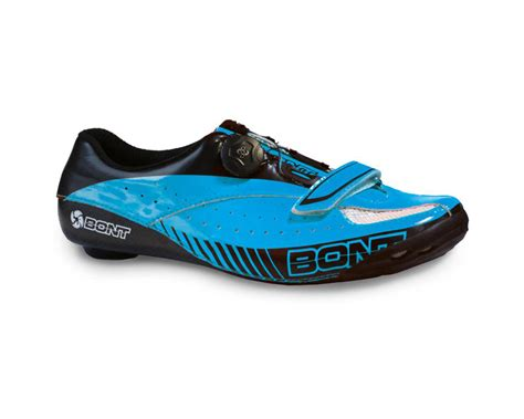 road bike and shoes bont blitz road cycling shoes merlin cycles