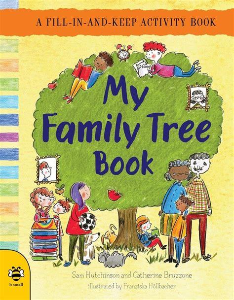 family tree a novel books my family tree book