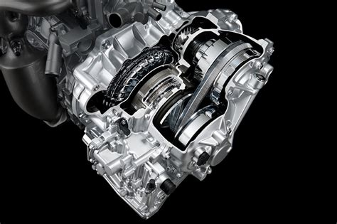 Suzuki Cvt Transmission Problems 2013 Nissan Altima Gets New Responsive Cvt Technology