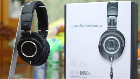 audio technica ath mx  honest review  youtube