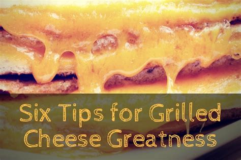 6 Tips To Choose Best Cheese by Grilled Cheese Greatness The Kitchen Counter Podcast