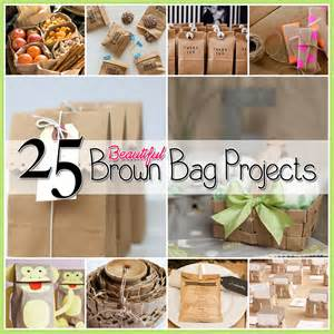 paper bag decorations brown paper bag decorations www imgkid the image