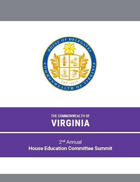 house education committee 2nd annual house education committee summit the hunt