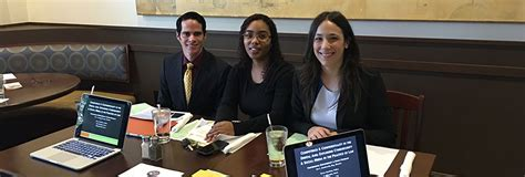 bar associations push law students back to main street prep students present legal ethics cle programming at