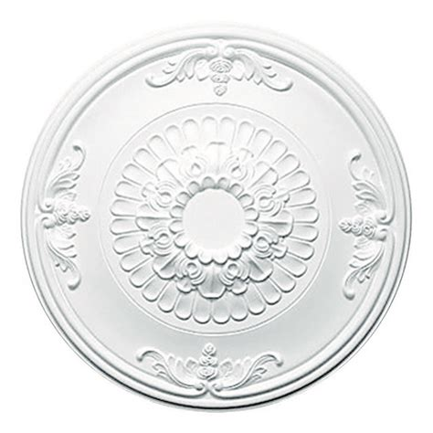 Focal Point Ceiling Medallions by Focal Point Ceiling Medallion 27 In Salerno Medallion 88826 Classic Ceilings