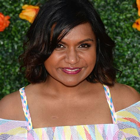 mindy kaling cooking mindy kaling s next project is going to be tasty food wine