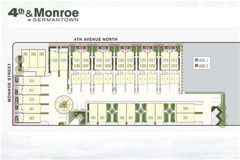 Apartments Above Garages by 4th And Monroe Condos To Become Rentals Nashville Real
