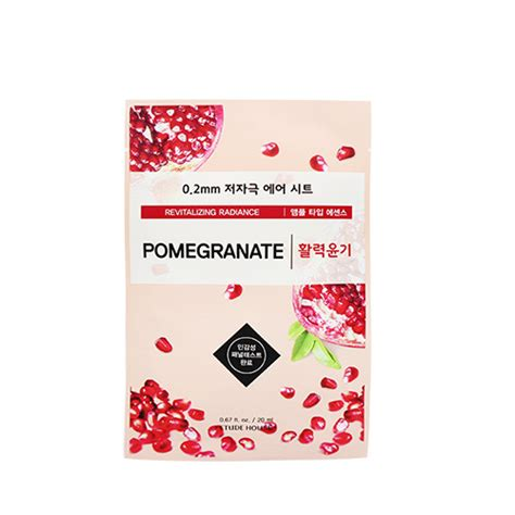 Etude House Therapy Air Mask 0 2mm korean cosmetics etude house 0 2mm therapy air mask