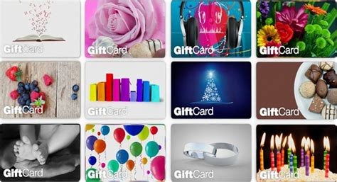 Cardhub Gift Cards - types of gift cards which is right for you
