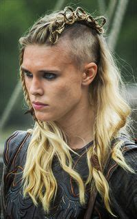 vikings hagatga hairdos pinterest the world s catalog of ideas
