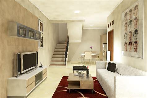 design interior ruang tamu mungil menata ruang tamu sekaligus ruang keluarga desain ruang tamu