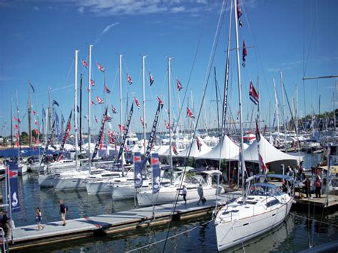 boat show in annapolis annapolis boat show set sail to seafaring traditions all