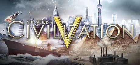 sid meier's civilization® v on steam pc game | hrk