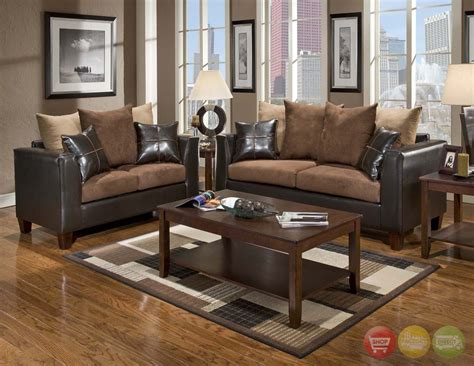 brown sofa in living room living room brown leather sofa ideas