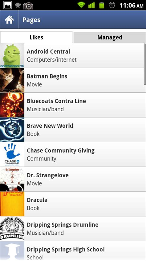 android app reviews android app review friendcaster android central