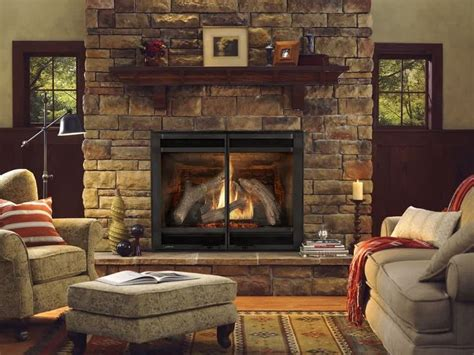 How Much Propane Does A Gas Fireplace Use by 17 Best Ideas About Ventless Propane Fireplace On