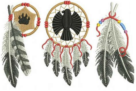 pattern dream meaning fantastic feather embroidery designs