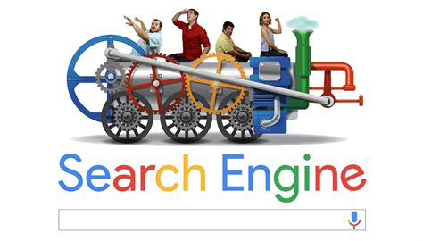 Search Engine Search Whatever Happened To The Search Engines Of The 1990 S