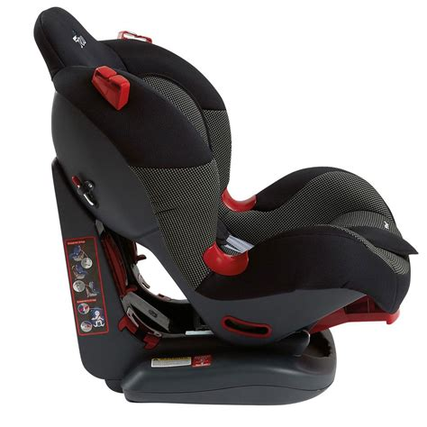 car seats that recline tippitoes junior crew group 1 2 co uk baby