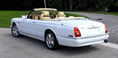 custom bentley azure can t get a bentley grand convertible try this azure