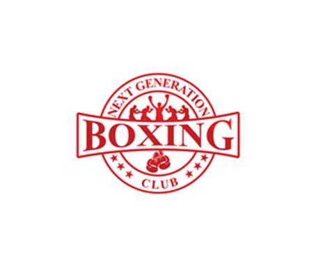 next generation boxing club designed by deemrano | brandcrowd