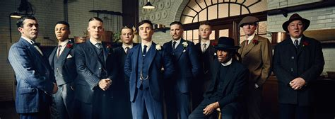 bbc news peaky blinders the tricks of creating a tv drama everything you need to know ahead of peaky blinders season