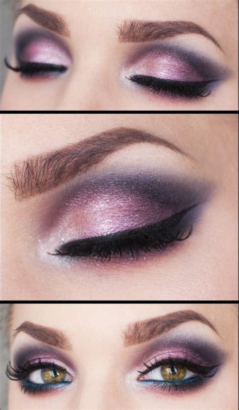 Not Loving The Fiberwig Mascara by 1000 Ideas About Purple Eye Makeup On Eye