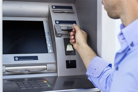 atm card machine atm transaction authorize pay overdrafts option