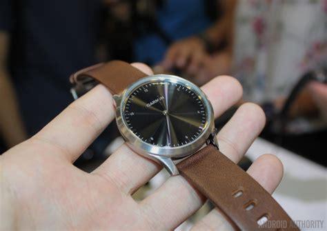 Garmin Vivomove Hr Premium Black Silver garmin v 237 voactive 3 and v 237 vomove hr on review