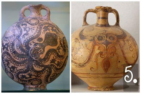 vasi micenei la civilt 224 guerriera dei micenei cerc 242 di adattare l arte
