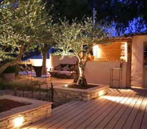 eclairage de terrasse exterieur eclairage exterieur terrasse eclairage exterieur