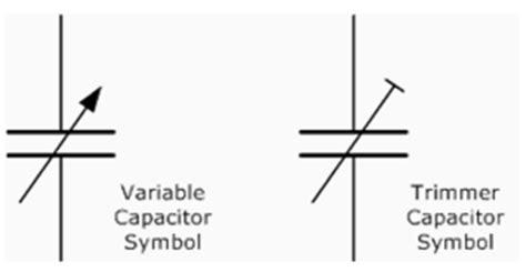 capacitor letter symbol handbit capacitor