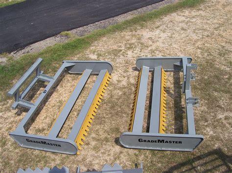 skid steer landscape rake skid steer landscape rake skid