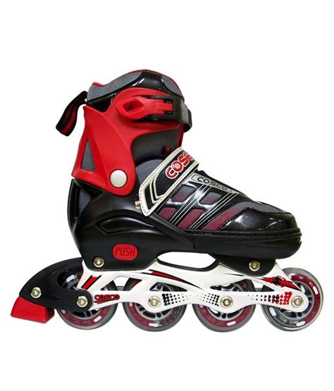 roller shoes for india cosco sprint inline skates buy at best price on
