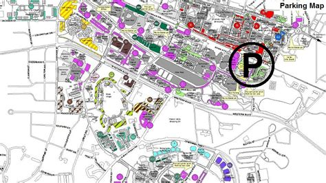 ncsu map find my way around nc state cus