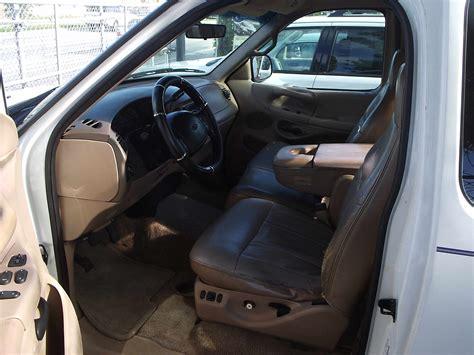 1997 ford f 150 interior pictures cargurus