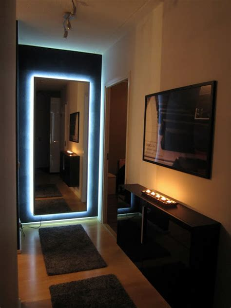 Bedroom Mirror With Lights 11 Beautiful Diy Ikea Mirrors Hacks To Try Shelterness